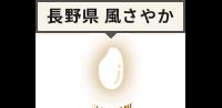 長野県 風さやか